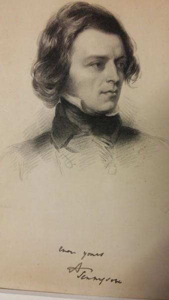 Tennyson 1